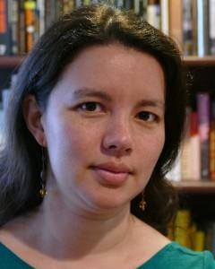 Caroline Yoachim
